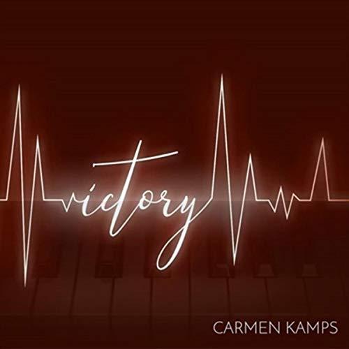Carmen Kamps - Victory 2018