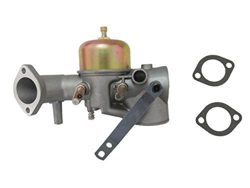 New! High performance 491026 Carburetor for Briggs & Stratton 12HP Engine Motor Snapper Mower Carb Replaces Part # 491031 490499 281707 281707 391788 - Performance High Carburetor