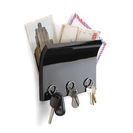 Umbra Llavero de pared magnetico, organizador llaves y ...