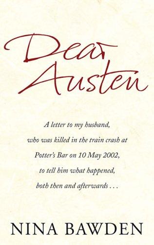 book cover of Dear Austen