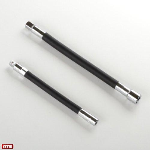 Extension Bar Flexible 2pc ()
