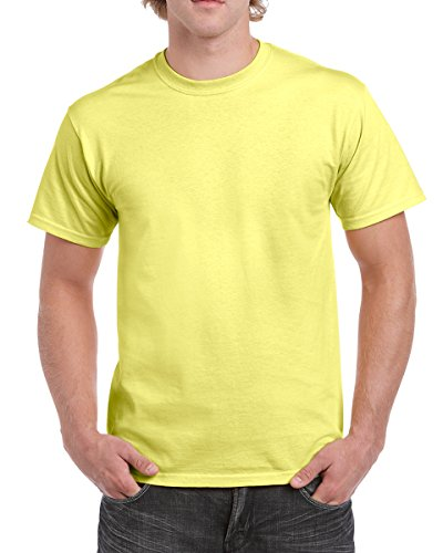 Gildan mens Ultra Cotton 6 oz. ()