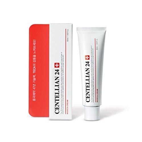 DONGKOOK CENTELLIAN24 Super rich moisturizing Madeca facial cream 1.69 fl.oz from KOREA