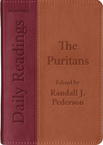 The Puritans: Daily Readings ebook