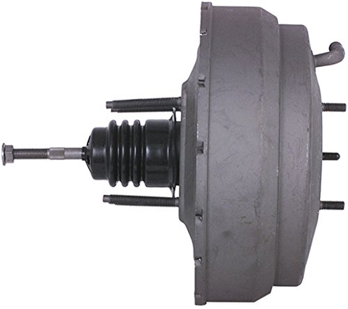 (Cardone 53-2720 Remanufactured Import Power Brake Booster)