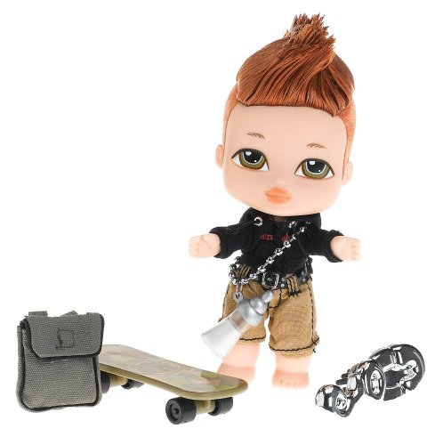 Bratz Babyz Boyz - Harvey Vivid Imaginations MG338192 Dolls Fashion Doll & Accessories