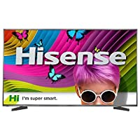 Hisense 65H8050D 65-inch Class 4K Ultra HD HDR Smart TV Deals