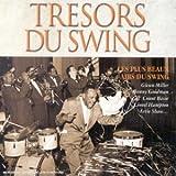 Trésors du Swing (Coffret 4 CD)