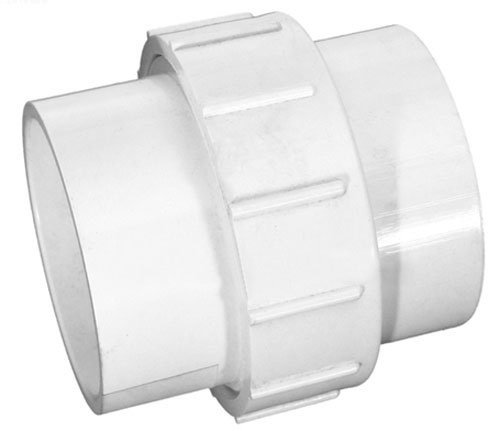 Pentair ThermalFlo Heat Pump Replacement Parts Union, 2 in. PVC 473381