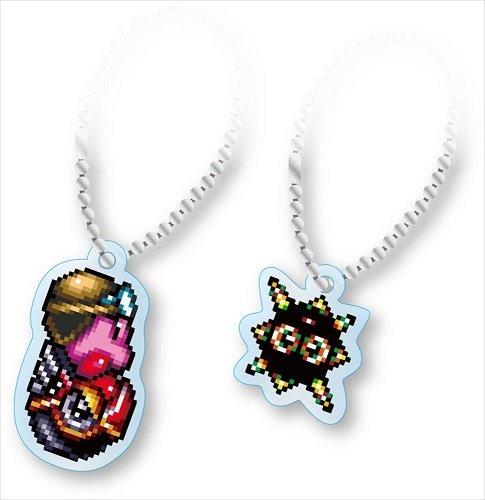 星のカービィ スーパーデラックス 6. ウィリーライダーカービィ&ゴルドー アクリルキーホルダーの商品画像