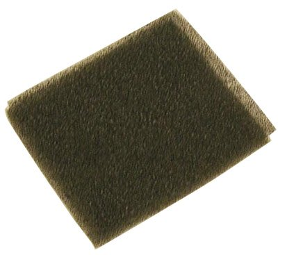 Replacement Photocatalysitc Filter For Sf-608R And Sf-609 By Sunpentown # F-608R