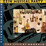 Kenia Zein Musical Party