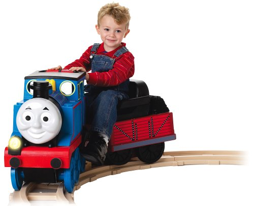 Thomas & Friends - Battery...