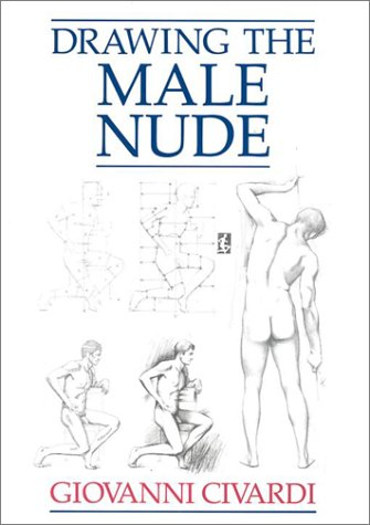 Drawing The Male Nude PDF