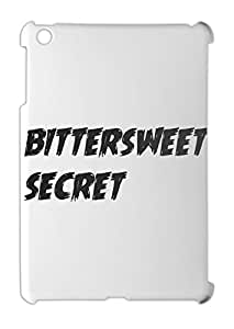 bittersweet secret iPad mini - iPad mini 2 plastic case