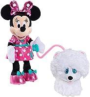 Minnie's Walk & Play Puppy Featu