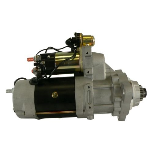 DB Electrical SDR0475 New PLGR Starter 39MT 24-Volt 12 Tooth For Delco 8200435, 8200465