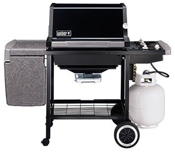 weber black genesis silver b propane gas grill