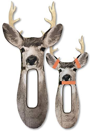 Ultimate Predator Mule Deer Buck Stalker Decoy