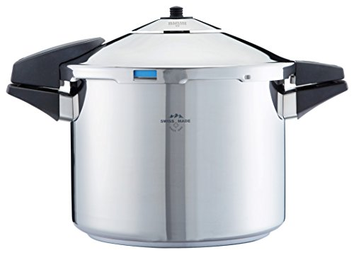 pressure cooker 8l - 8