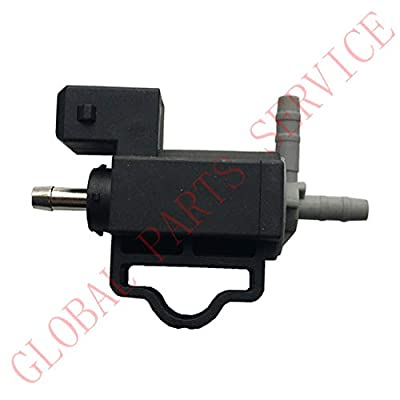 Turbocharger Valve Fit For 1.4L Charging Air Bypass Regulator Solenoid Valve 55559239 55574902 55573259 Turbocharger Cooling Valve: Automotive
