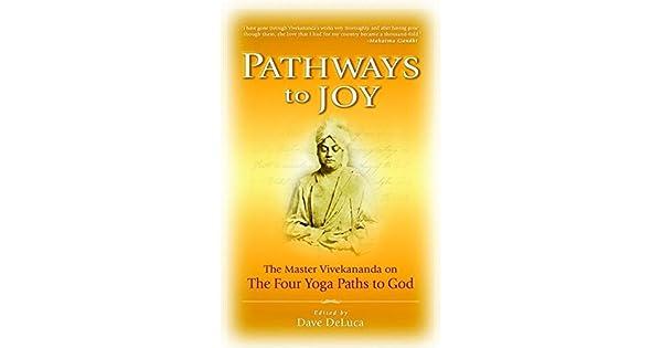 Amazon.com: Pathways to Joy: The Master Vivekananda on the ...