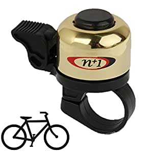 Bicycle Bell Ringer Vibration Aluminum Alloy Bell Ring