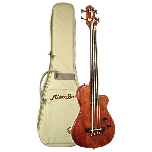 Gold Tone ME-Bass FL 4-String Fretless Bass w/ Gig Bag