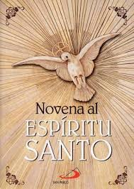 Novena Al Espiritu Santo (Maravillas Del Espiritu Santo)