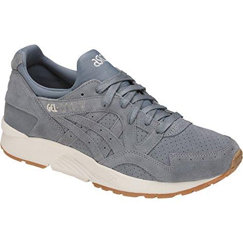 Asics Herren Gel Lyte V Sneaker Grau (grigio Pietra / Pietra Grigia 1111)