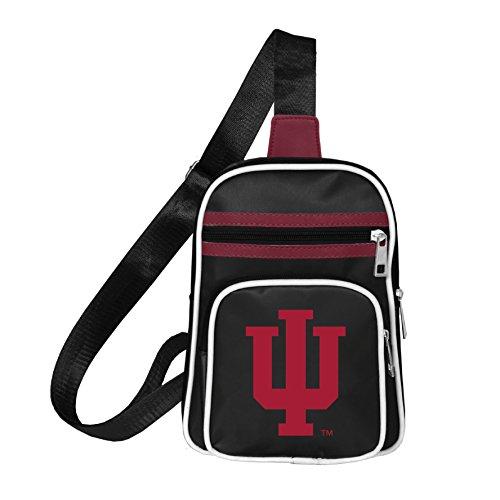 - NCAA Indiana Hoosiers Mini Cross Sling Bag