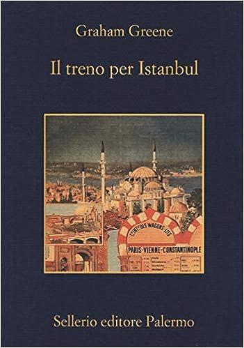 Treno per Istanbul (Il)