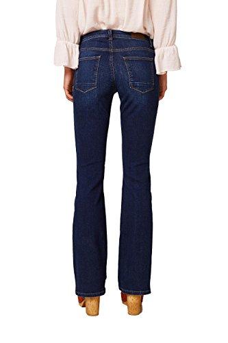 Wash Blu Bootcut Esprit Donna blue 902 Jeans Medium xwvOfYqCtv