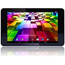 """Fusion5 7"""" Quad Core 774 IPS Google Android Lollipop 5.1 Tablet PC, 1280800 1GB RAM, 8GB with IPS Display, Dual Camera and Google Play Kids Tablet PC"""