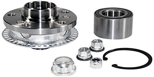 DuraGo 29596032 Front Wheel Hub Kit (Volkswagen Jetta Wheel Bearing)