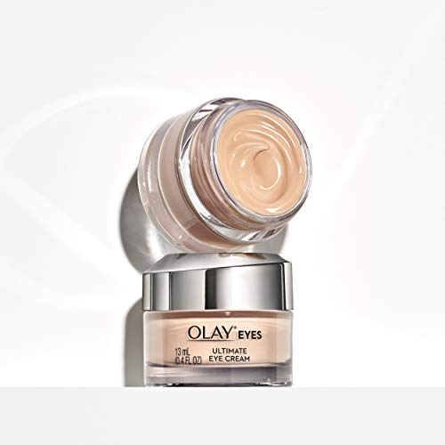 41NQM2DSMCL - Eye Cream by Olay Ultimate Cream for Dark Circles and Wrinkles, 2 Month Supply