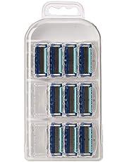 Gillette Fusion ProGlide Klingen für Herrenrasierer - 10 Klingen