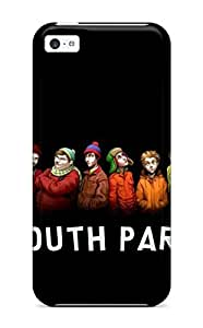Awesome Design Funny South Park Characters Hard Case Cover For Iphone 5c