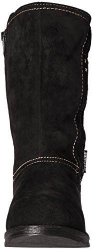 Stacy Muk Black Boot Luks Luks Winter Muk Womens Black Stacy Winter Boot Womens Muk Luks Womens qU7Tw4q