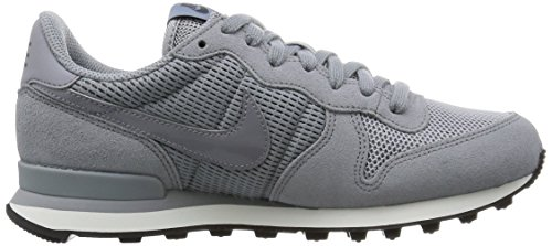 Femme Stealth Chaussures Gris Sport 828407 004 dark summit Grey de Stealth White Nike xq0BXTgx