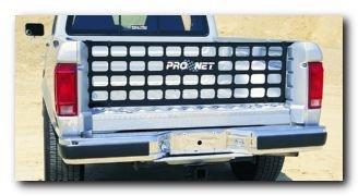 Covercraft PN006 Heavy-Duty ProNet Tailgate Net, Red - Pack of 1