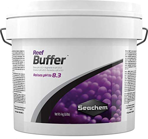 Reef Buffer, 4 kg / 8.8 lbs