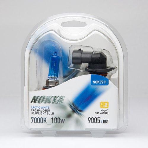 Nokya Headlight Bulbs - 2