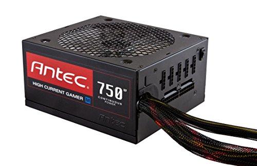 Antec Current ATX12V 750 HCG M