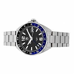 Tag Heuer Formula 1 automatic-self-wind mens Watch WAZ211A.BA0875 (Certified Pre-owned)