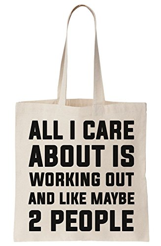 Working Canvas Maybe Out 2 All I Like Is About Tote And People Care Bag In4npaZ