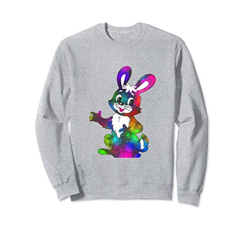 Peace Sign Kids Sweatshirt - 2