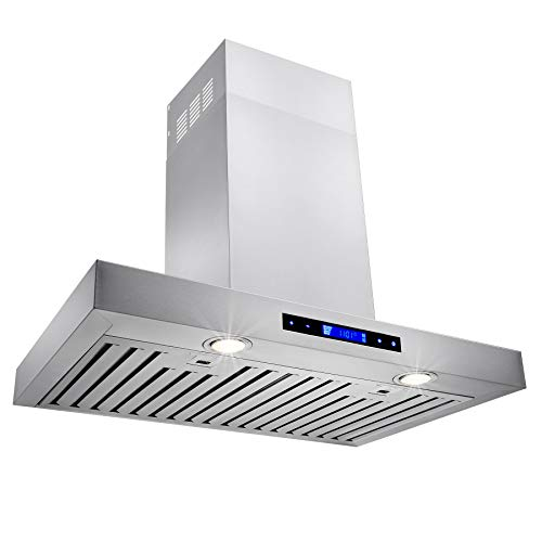 Firebird 30 Quot Ductless Wall Mount Stainless Steel Range
