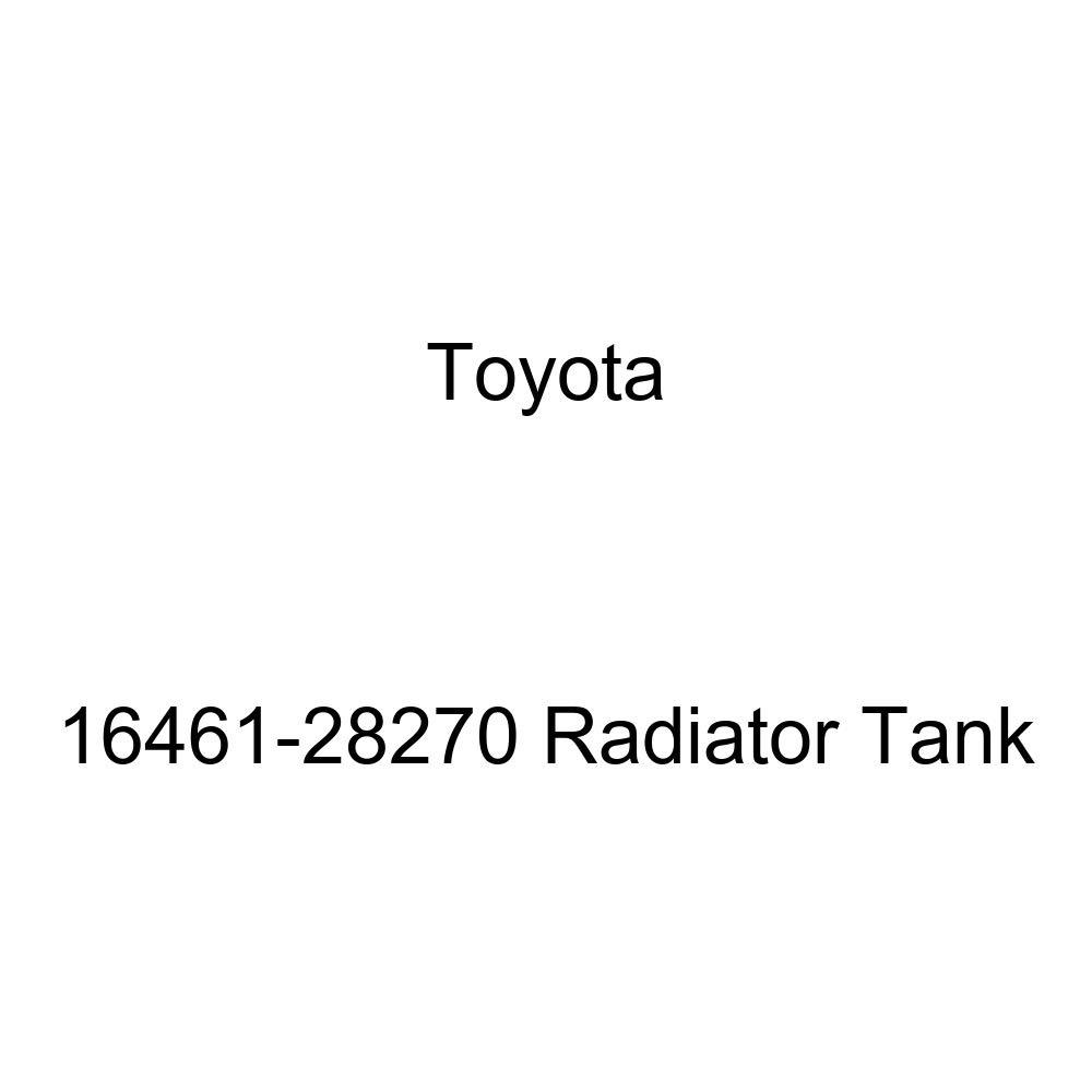 Toyota 16461-28270 Radiator Tank