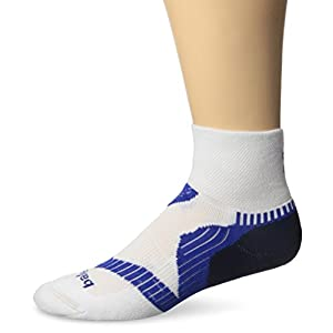 Balega Enduro V Tech Quarter Socks For Men and Women (1 Pair) (2017 Model)